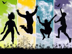 Мечтая о танце