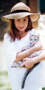 Влияние кошек на человека