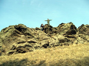 Покорители скал