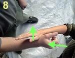 8. Липкие Руки – Шисао.