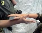 9. Липкие Руки – Шисао.