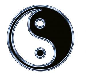 Гармония Инь Ян. Путь и суть айкидо